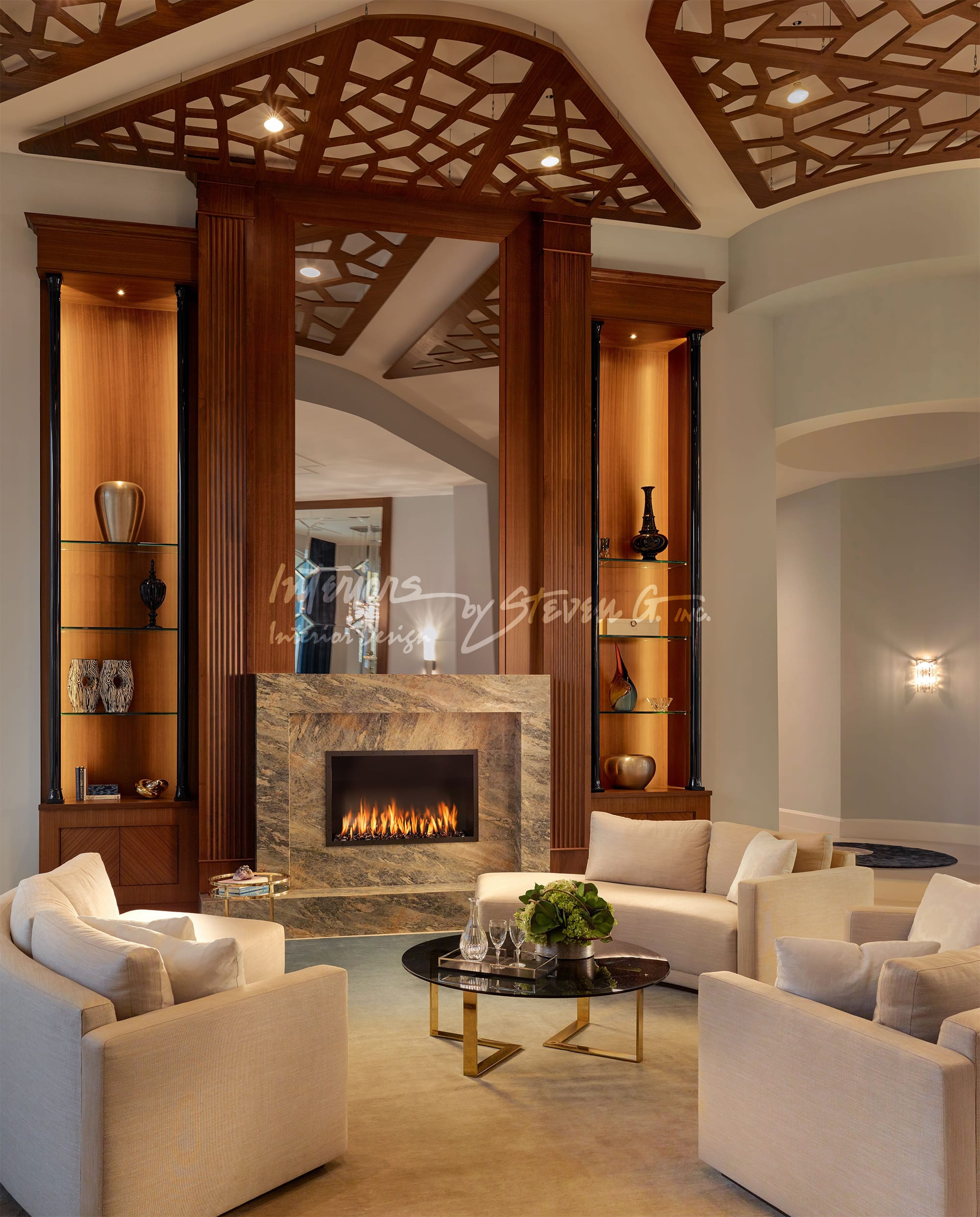 Interior Design Boca Raton Luxury Interior Design In Boca Raton | Transitional
