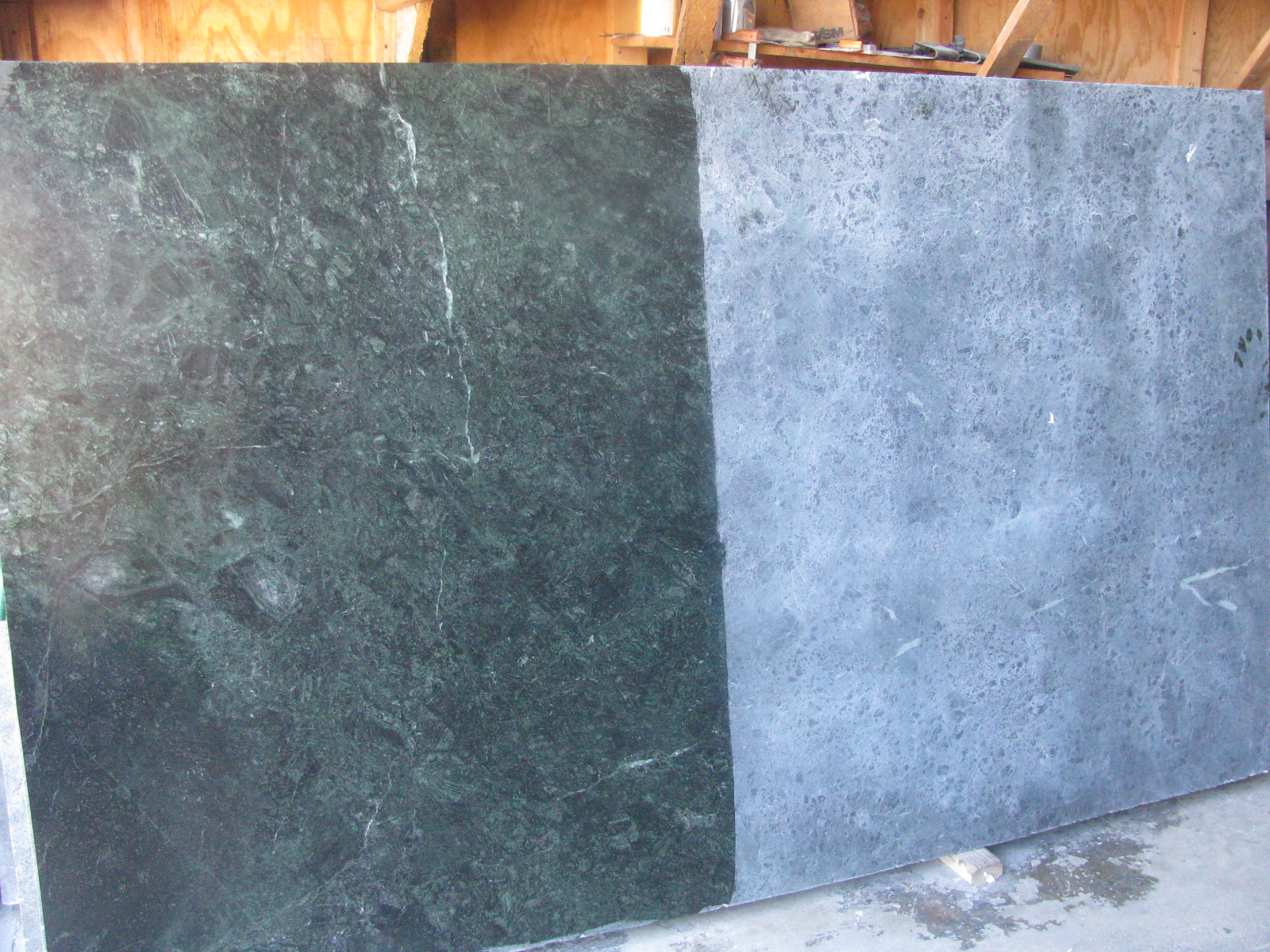 what ive learned about countertops and my countertops soapstone kitchen countertops Unoiled Soapstone Soapstone Countertop