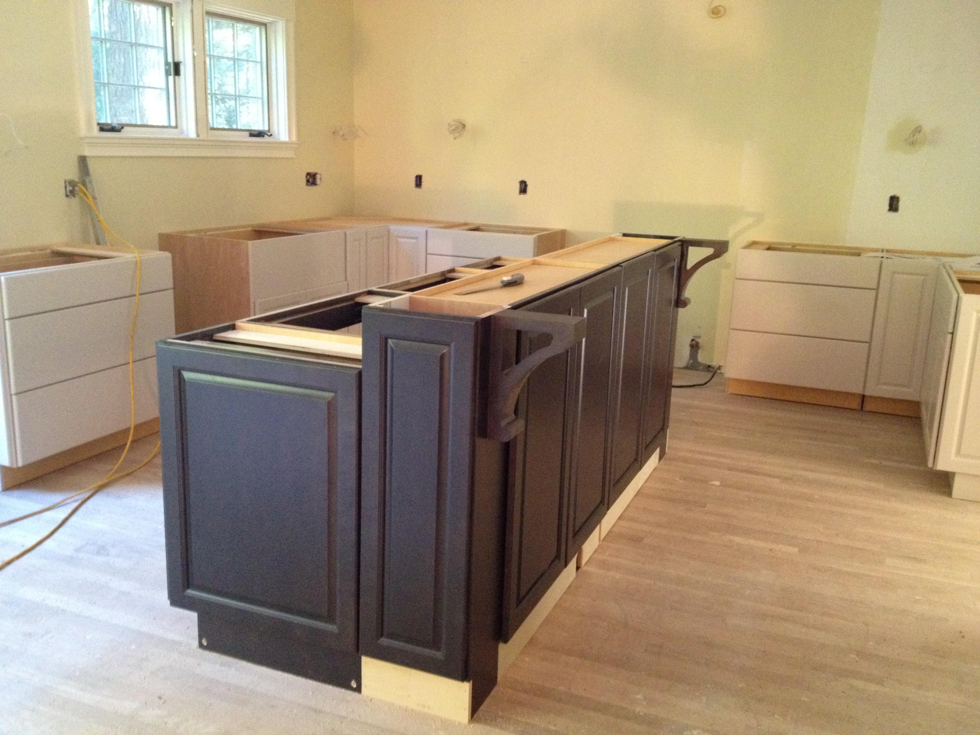 Download Kitchen Island Plans Woodworking Plans Diy