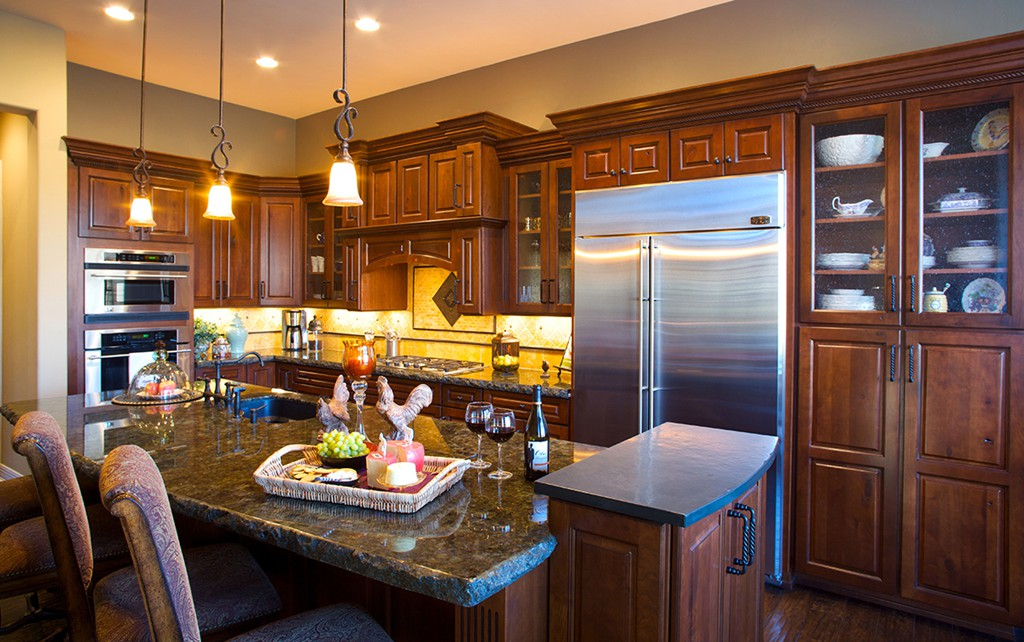 Kitchen Cabinets And Countertops Kitchen Remodel Tucson Az Design