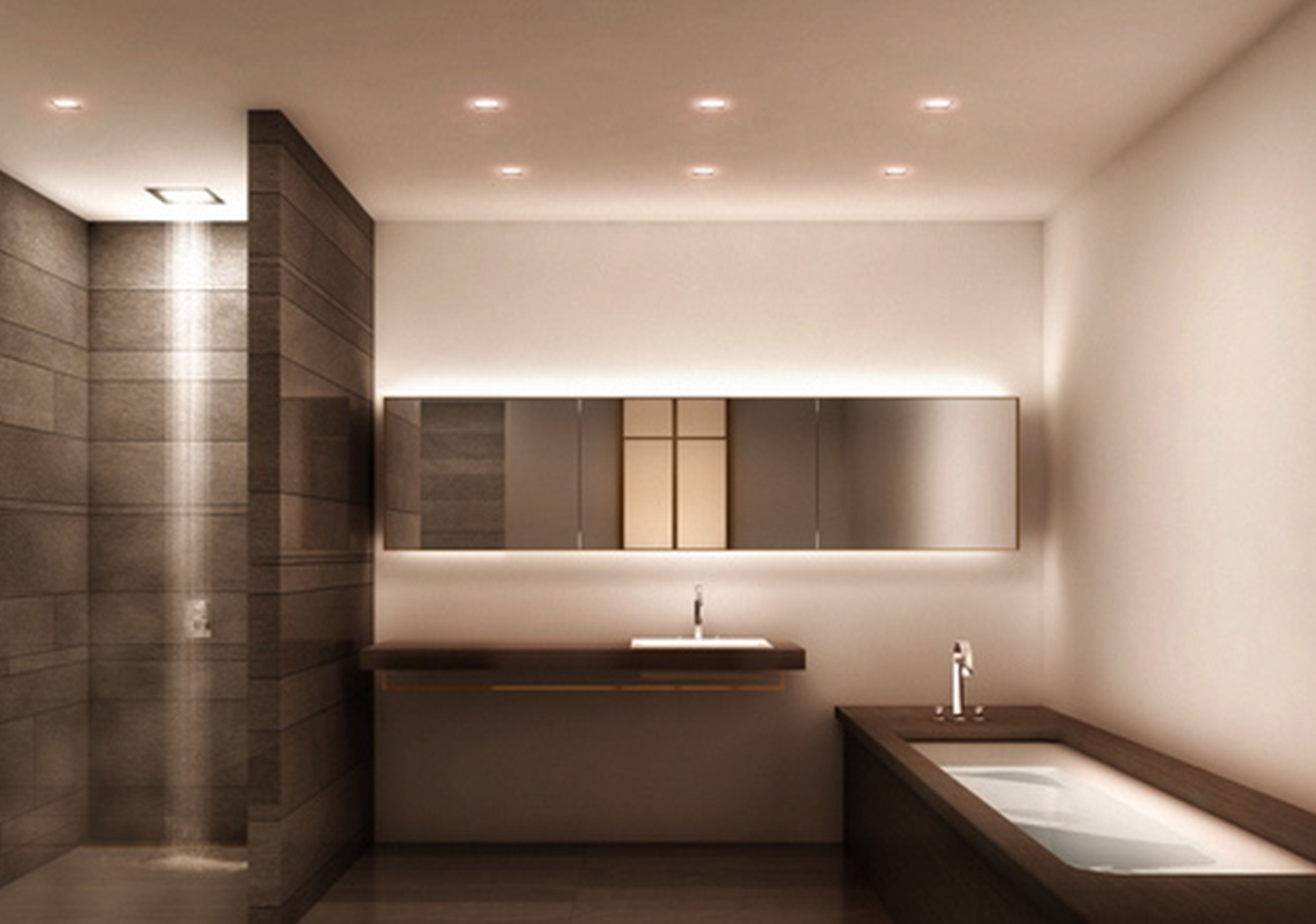 Ultra Modern Bathroom Trendy And Latest Contemporary Bathroom Designs Interior