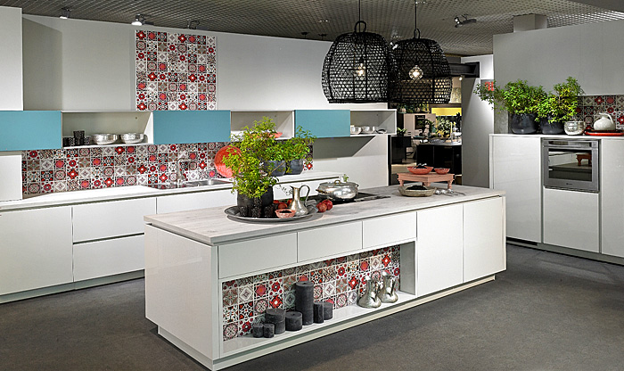 kitchen design trends interiorzine trendy kitchen designs trend home design decor