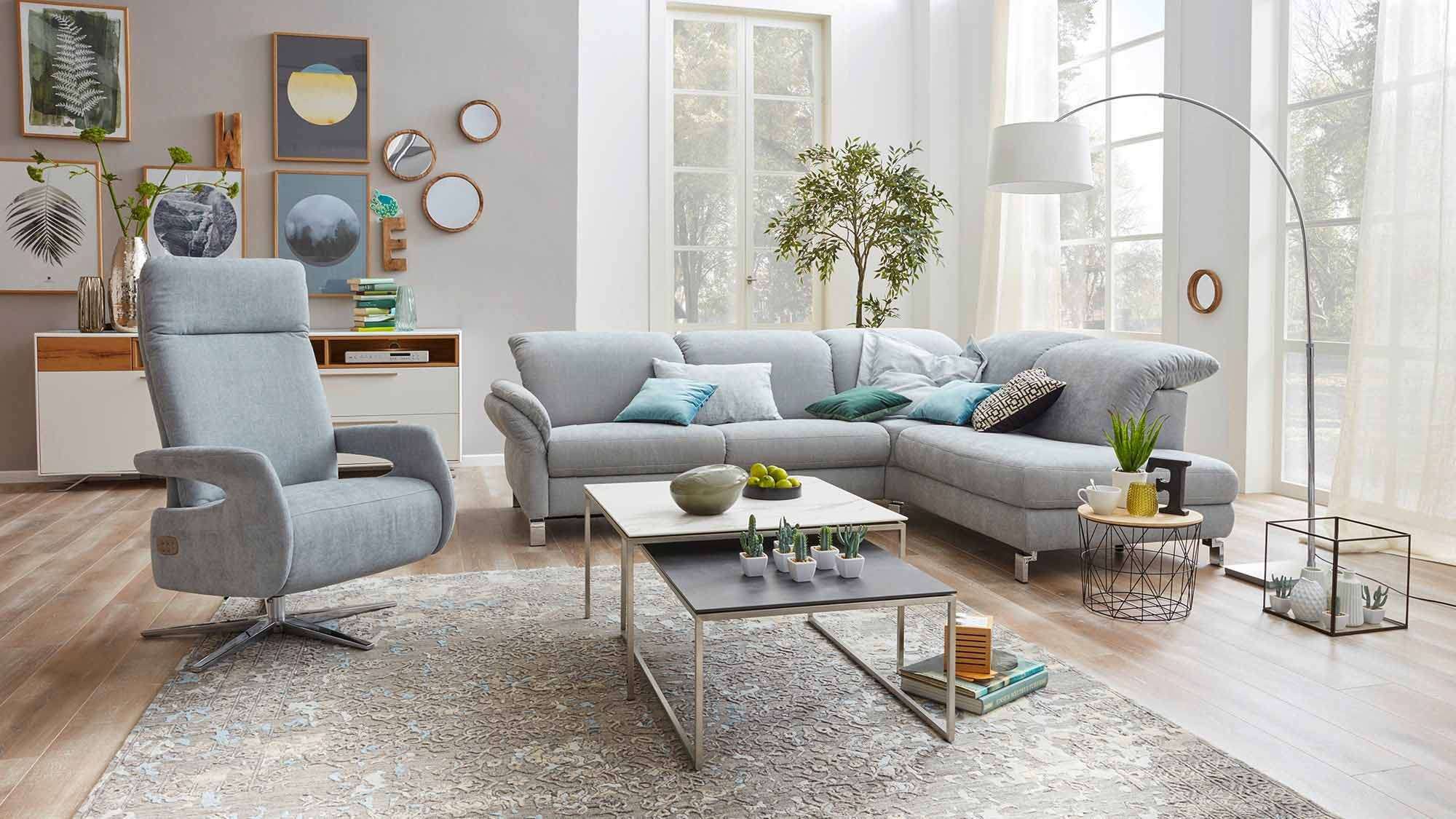 Suche Sofa Interliving Sofa Serie 4101 Interliving