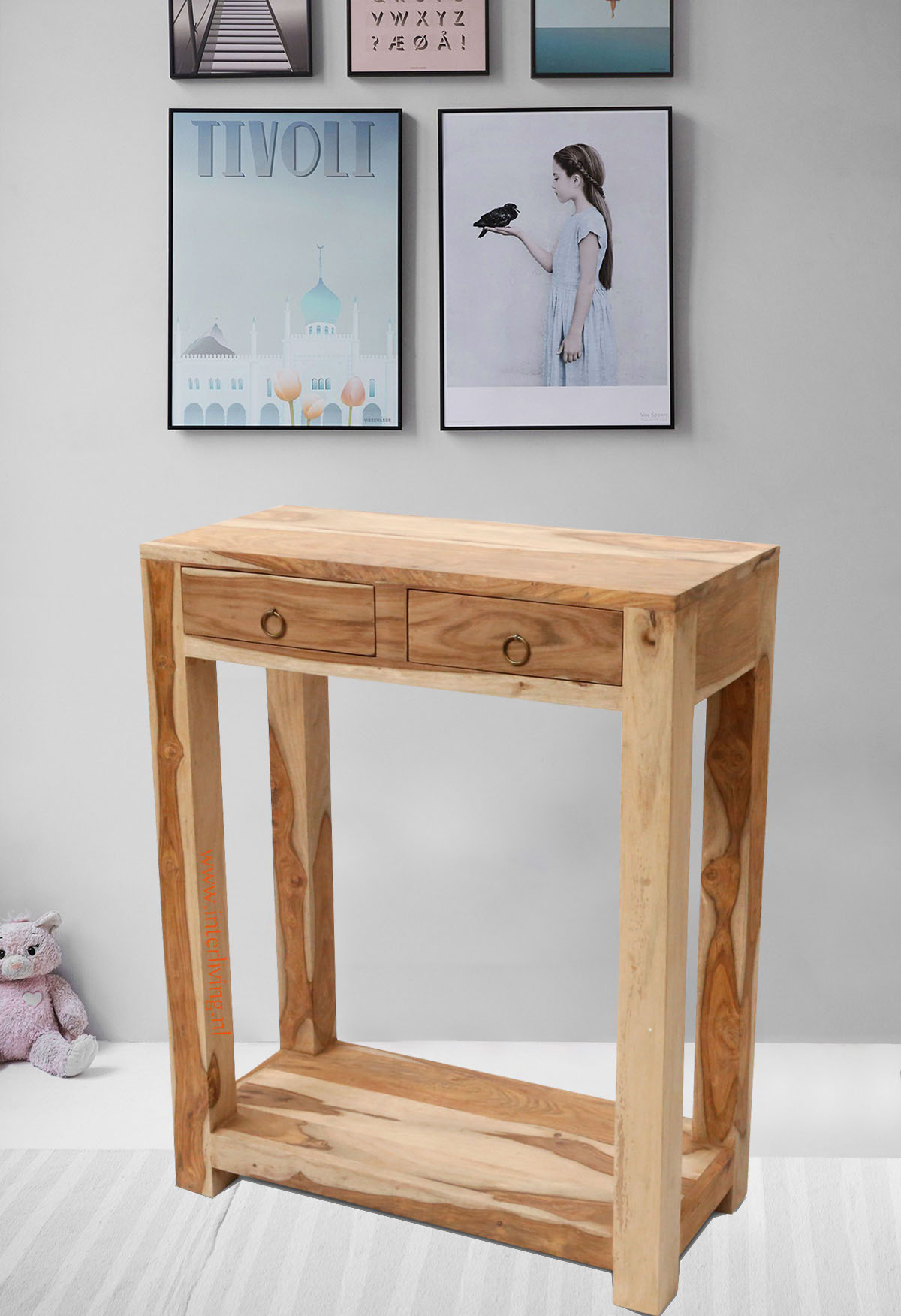 Houten Side Table Sidetable Hout Fabulous Sidetable Surrey With Sidetable