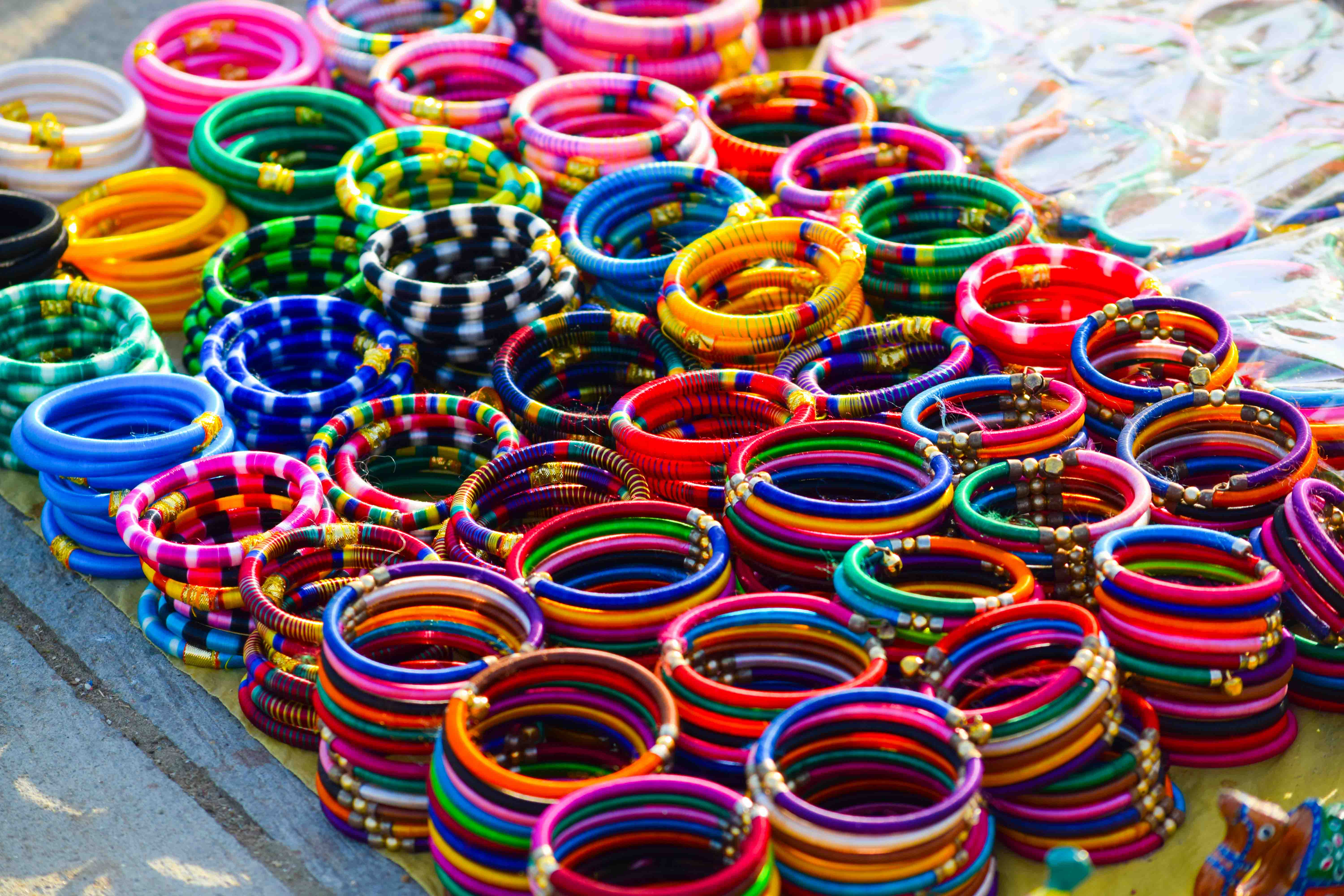 Rajasthani Lac Jewellery A Complete Guide For Buying Souvenirs In Rajasthan