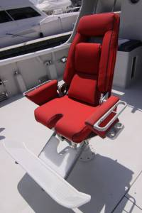 Custom Lee's Fighting Chair   Saltwater Fishing Forums