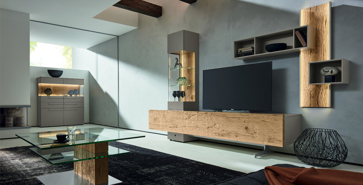 Modern Sessel FernsehmÖbel / Sideboards | Interna MÖbel