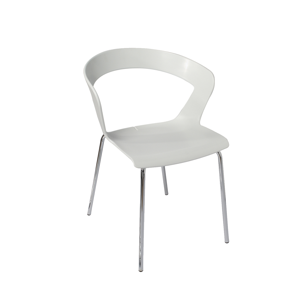 Fauteuils Casey Chaise Casey Blanc Internation Moduling