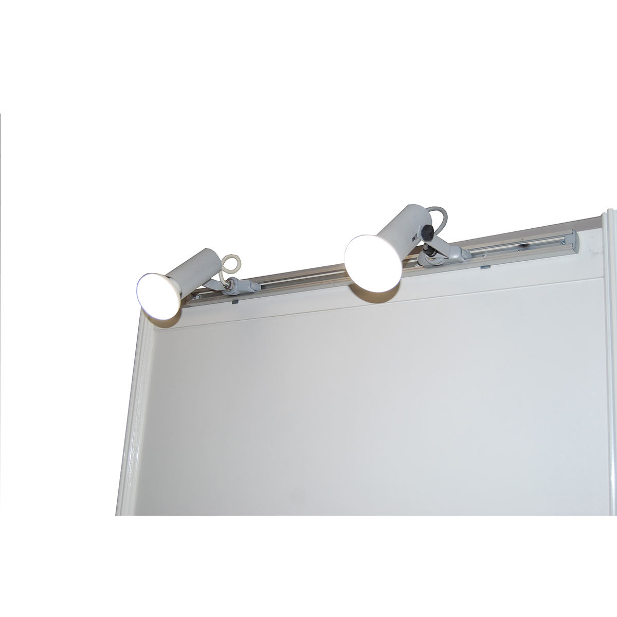 Rail De Spot Rail De 2 Spots A Led Internation Moduling