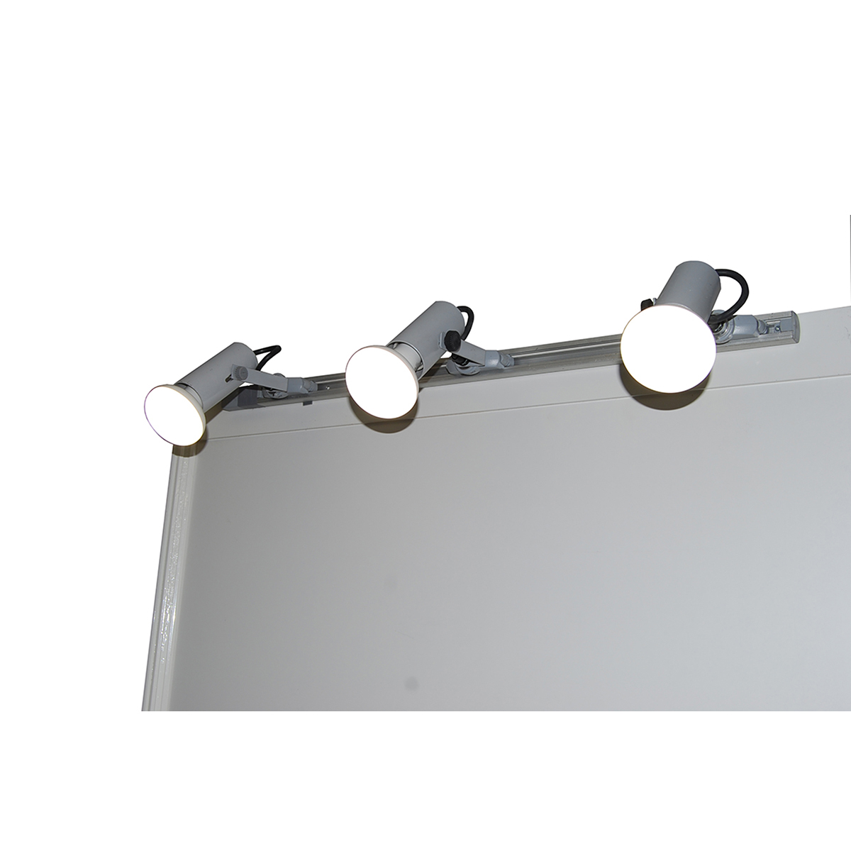 Rail De Spot Rail De 3 Spots A Led Internation Moduling