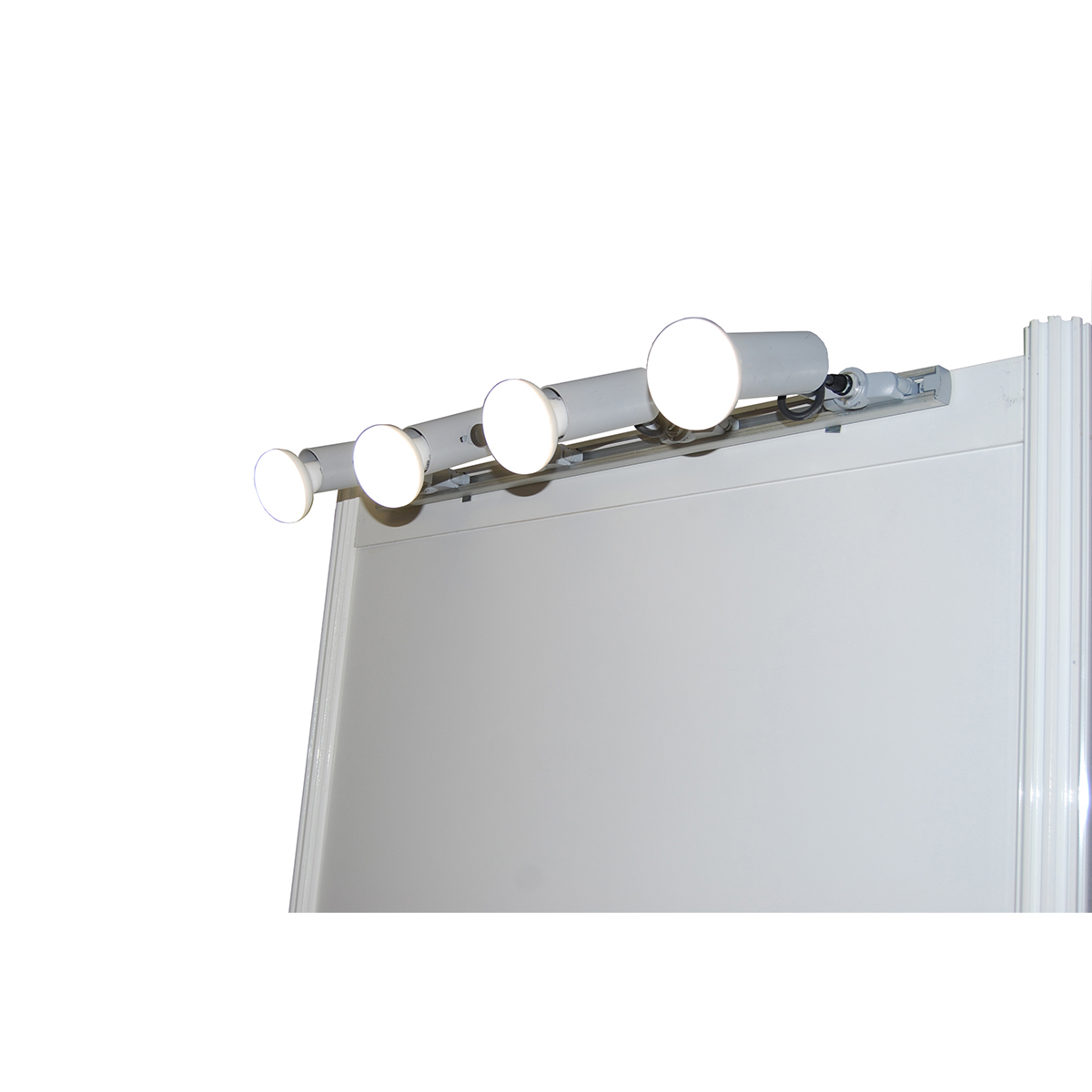 Rail De Spot Rail De 4 Spots A Led Internation Moduling