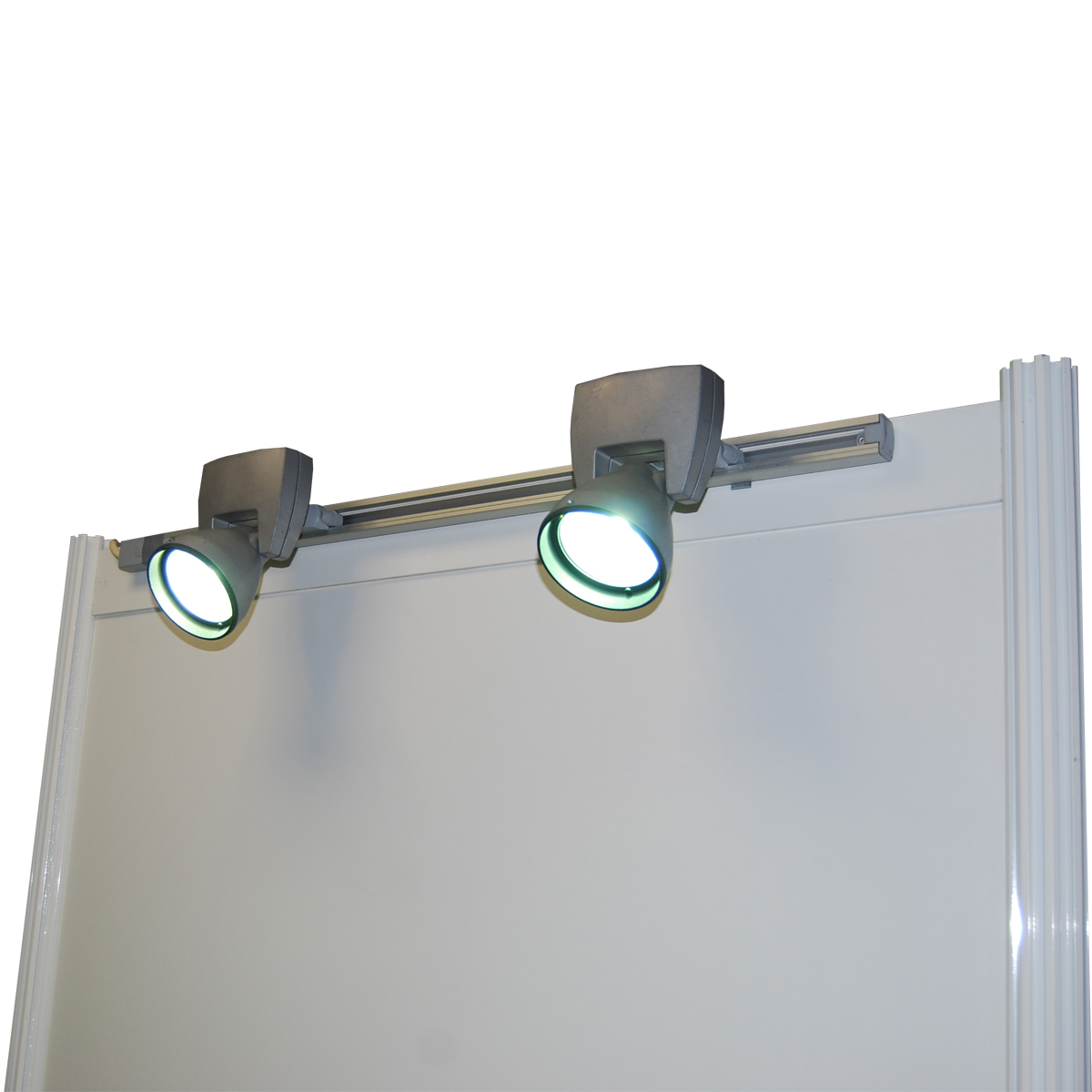 Rail De Spot Rail De 2 Spots Hqi 35w Internation Moduling
