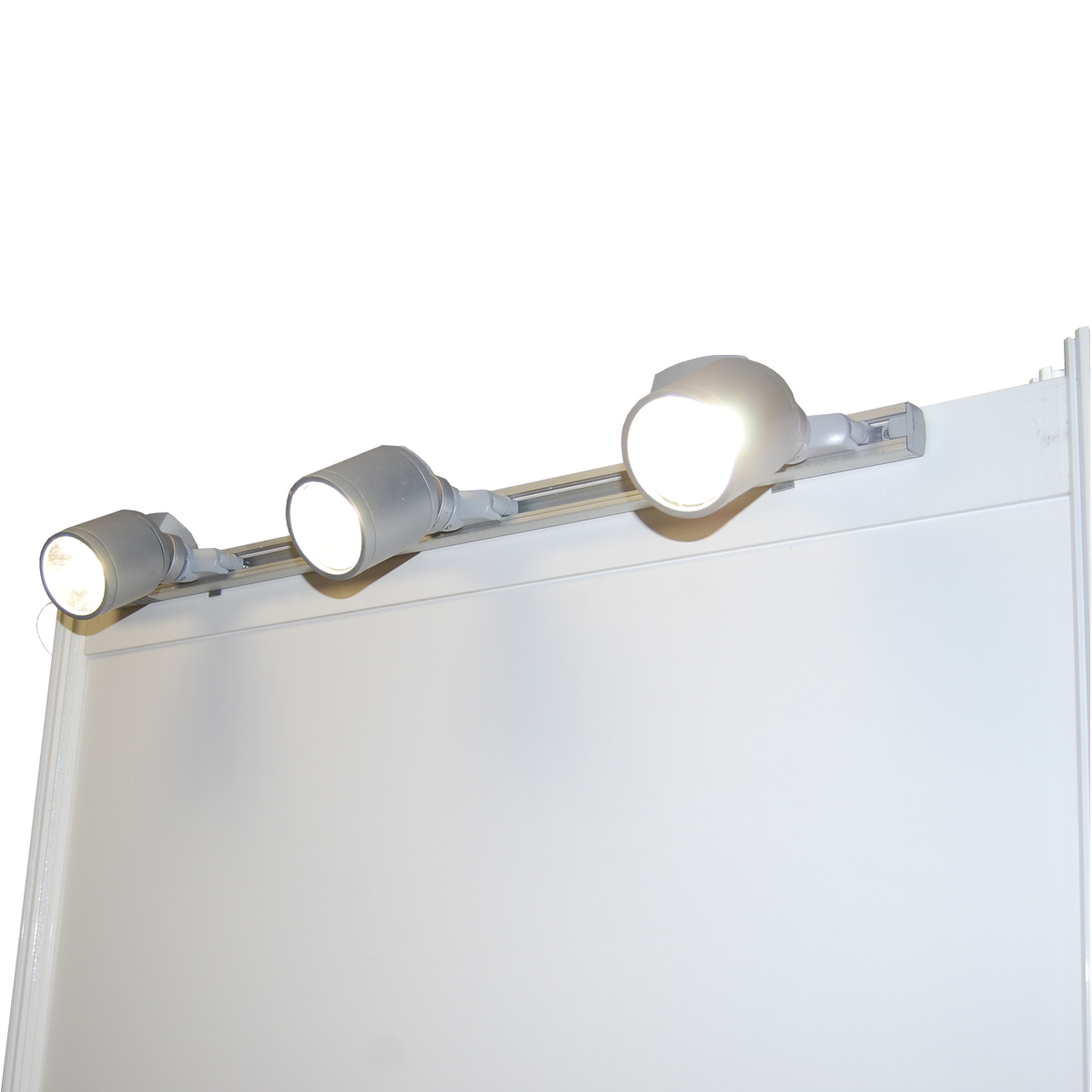 Rail De Spot Rail De 3 Spots Cob Led Internation Moduling