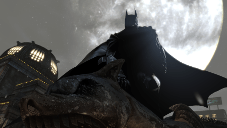 Best Batman Video Games