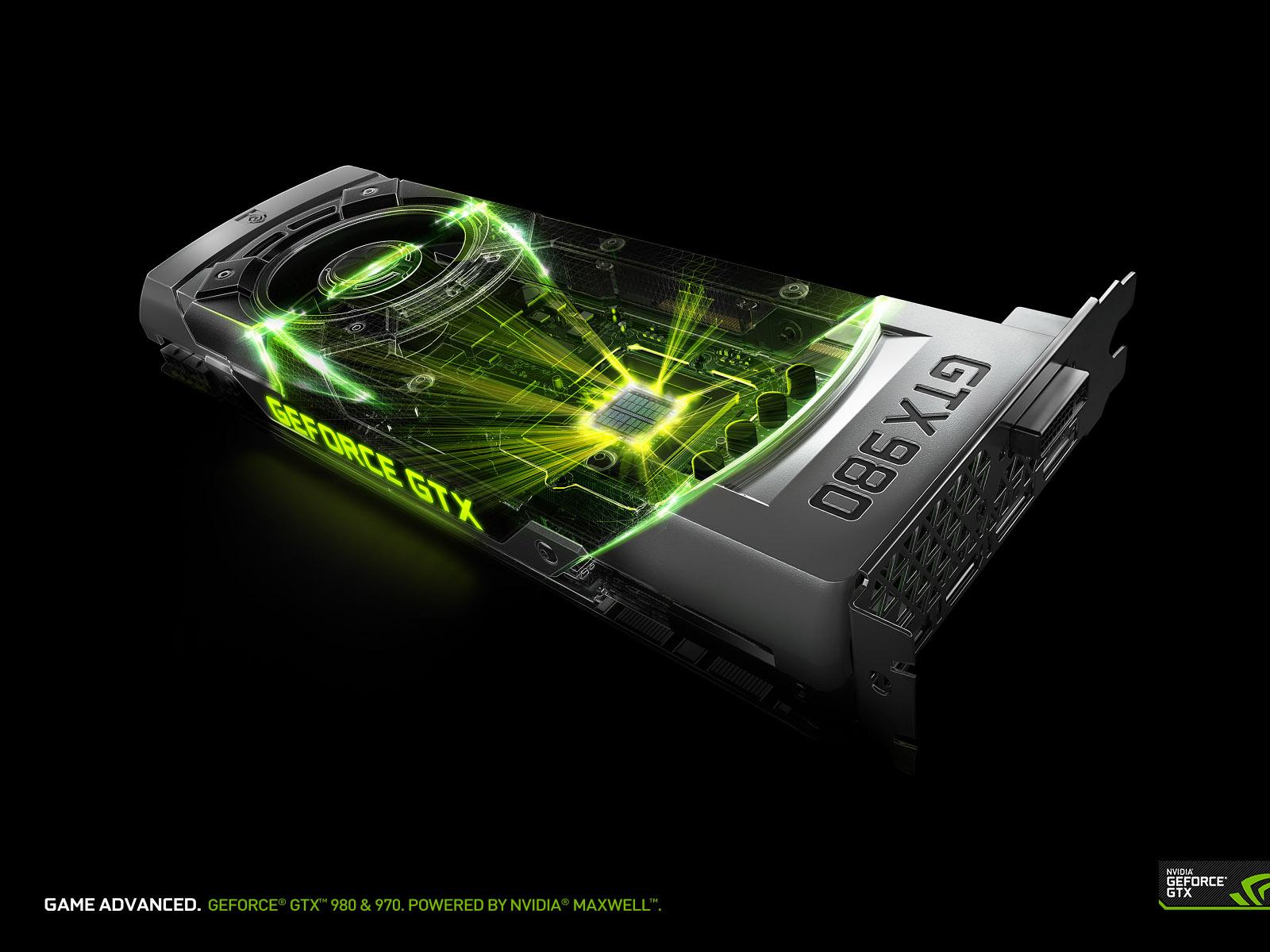 Wallpaper Minecraft 3d 颠峰至尊 快来下载最酷,最炫的 Geforce Gtx 980 Amp 970 壁纸 Geforce