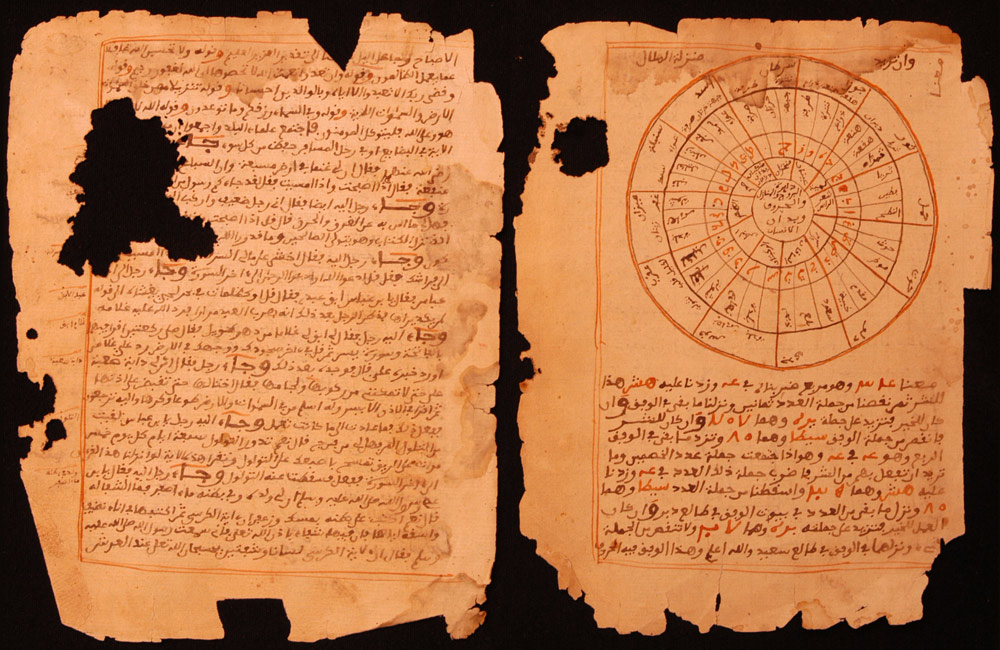 Islamic Manuscripts from Mali About the Collection This - collector job description