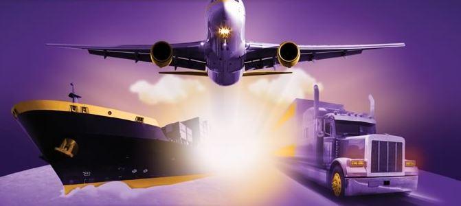 Miami Freight services