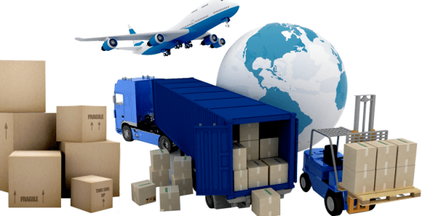 Freight Consolidation