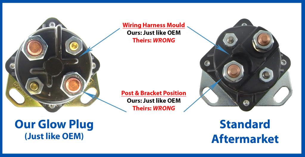 Ford 73 Glow Plug Relay Wiring Diagram - 8mrkmpaaublomboinfo \u2022