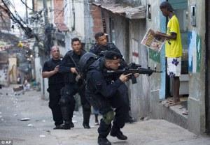 Brazil International Business, Risks in Brazil, Brazil world cup, Brazil olympics