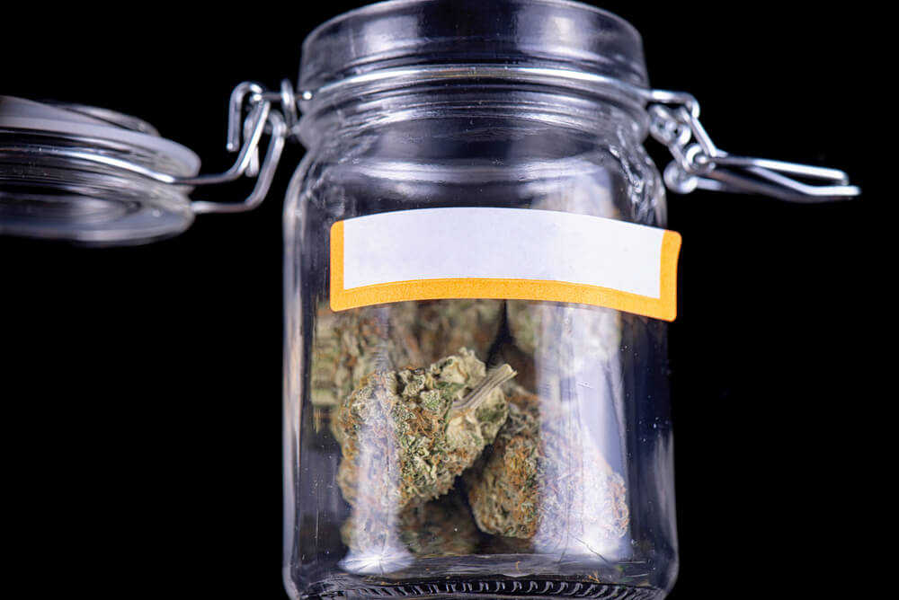 Top Airtight Odor Proof Containers For Weed Storage