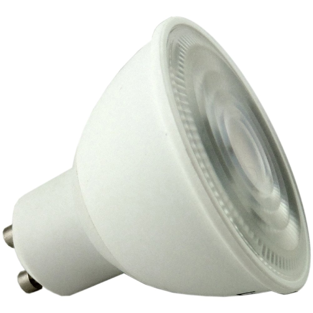 Led Spot Gu10 Lyveco 7w Gu10 Led Spot Light Bulb 2700k 60 Degree Non Dimmable