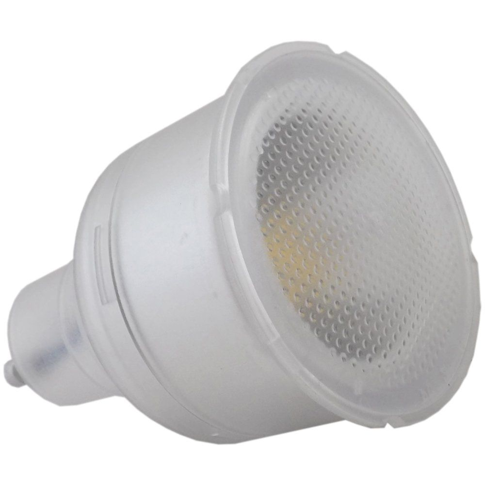 Led Gu10 5w Megaman 141510 Led Gu10 5w Dimmable Par16 2800k 74mm Long Body