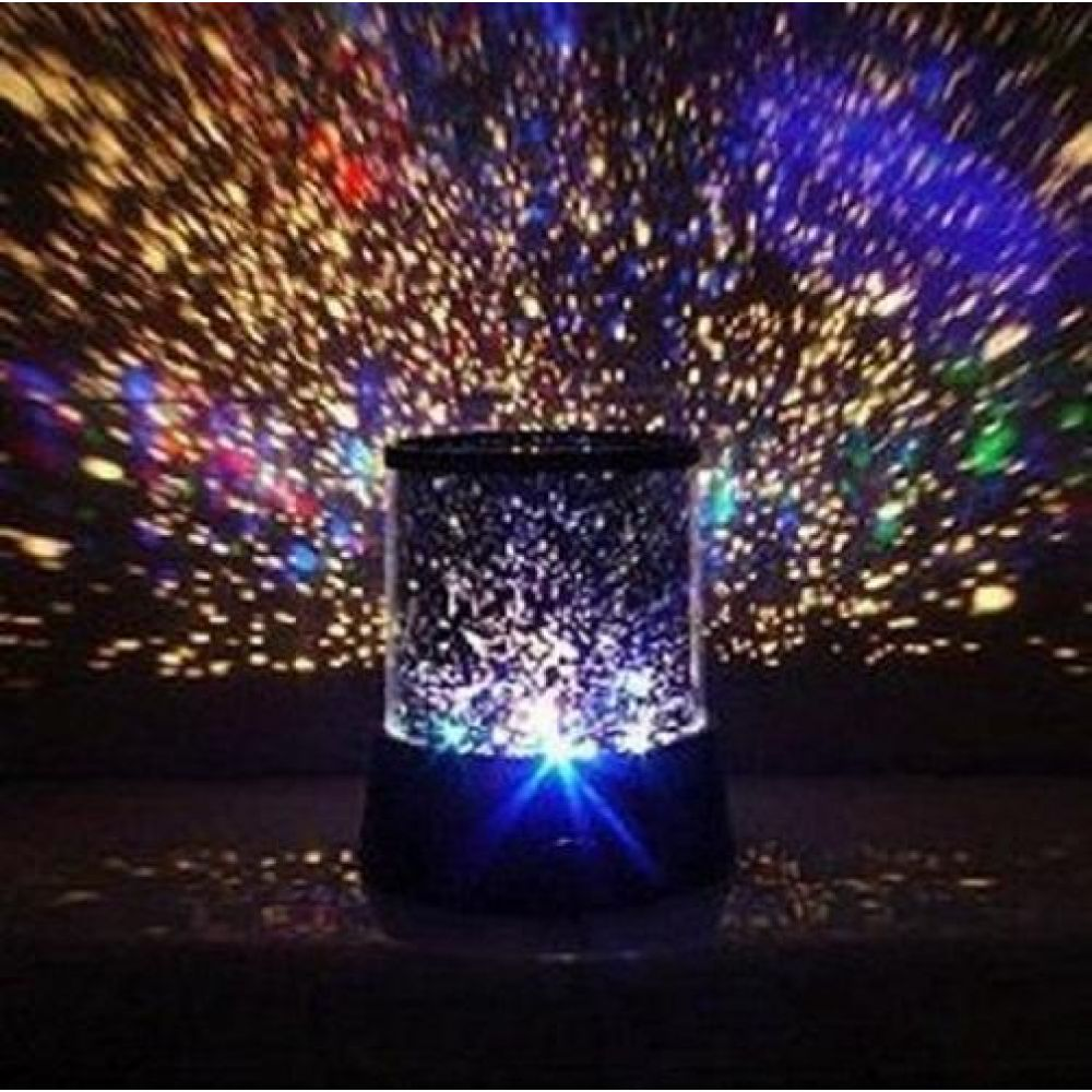 Light Projector Star Night Led Light Projector Night Light