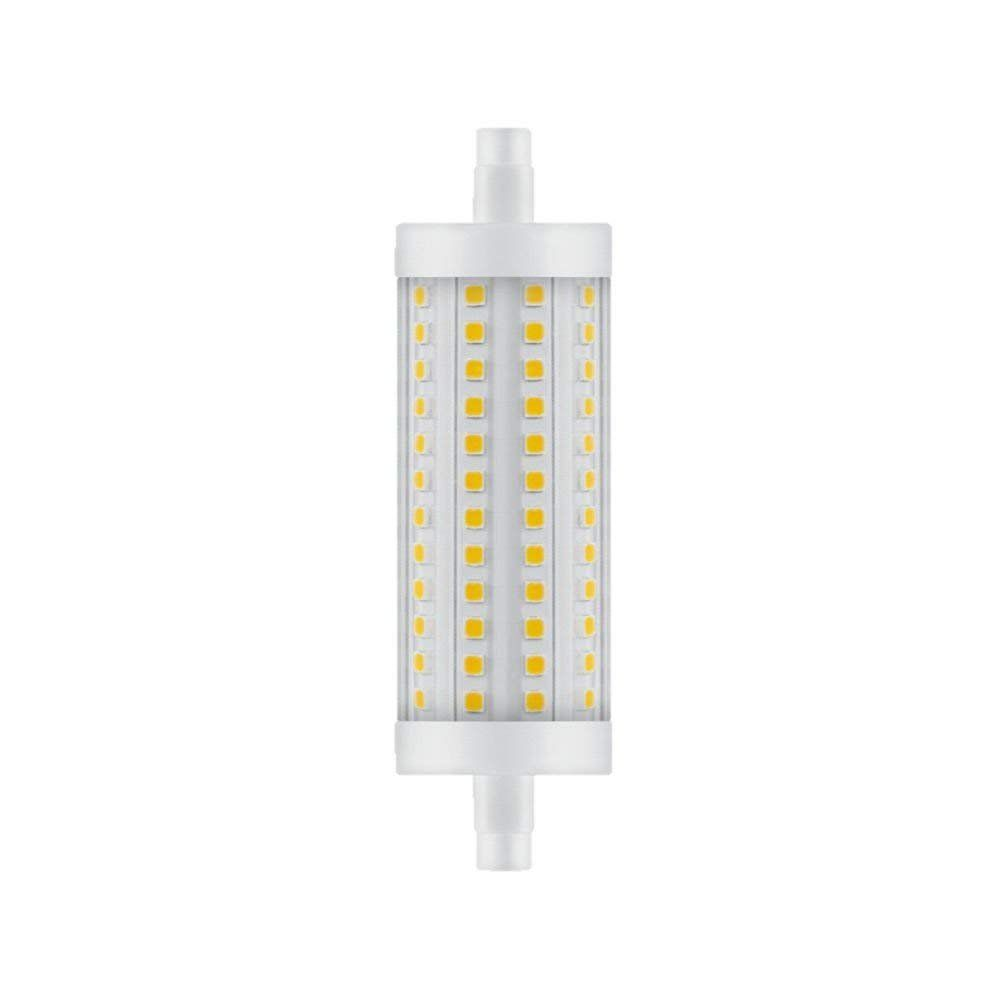 R7s Led Dimmable 15w Led Dimmable R7s 118mm Floodlight 2700k 43119493