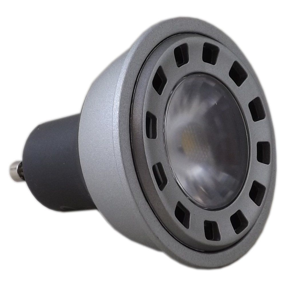Led Spot Gu10 Master Ledspot Mv Dimmable 6w 25degree Gu10 2700k