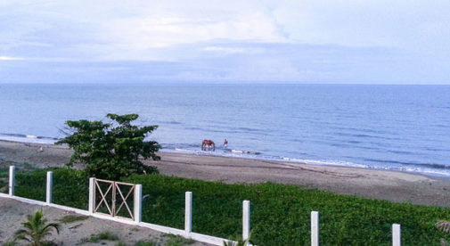 Beach Living In Panama For Just $1,000 A Month In An Up-And-Coming