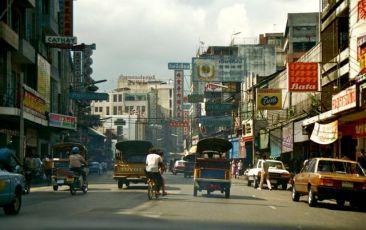 Bangkok-1980
