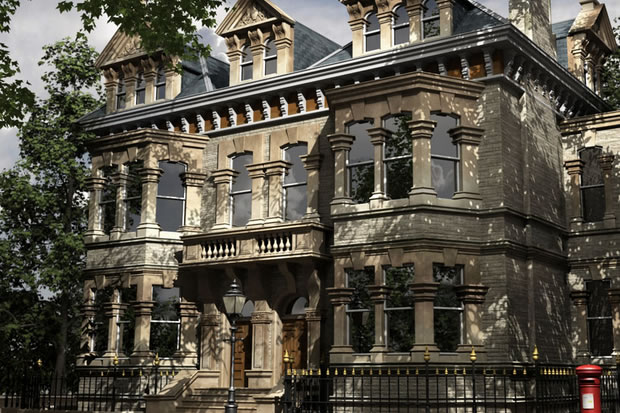 Victorian Mansions For Sale | Search For A Victorian Mansion For Sale