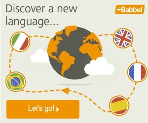 Babbel learn languages easily and efficiently
