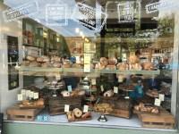 West Dulwich Bakery | International Visual