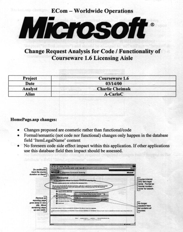 Best of Microsoft Certification Info Free Microsoft Certification - certificate microsoft