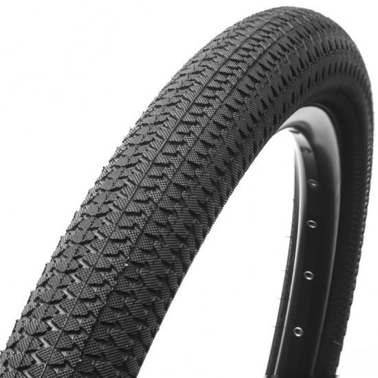 12 Inch Buitenband Kenda Kiniption Tire 26 X 2.30 (58-559) Black - Internet-bikes