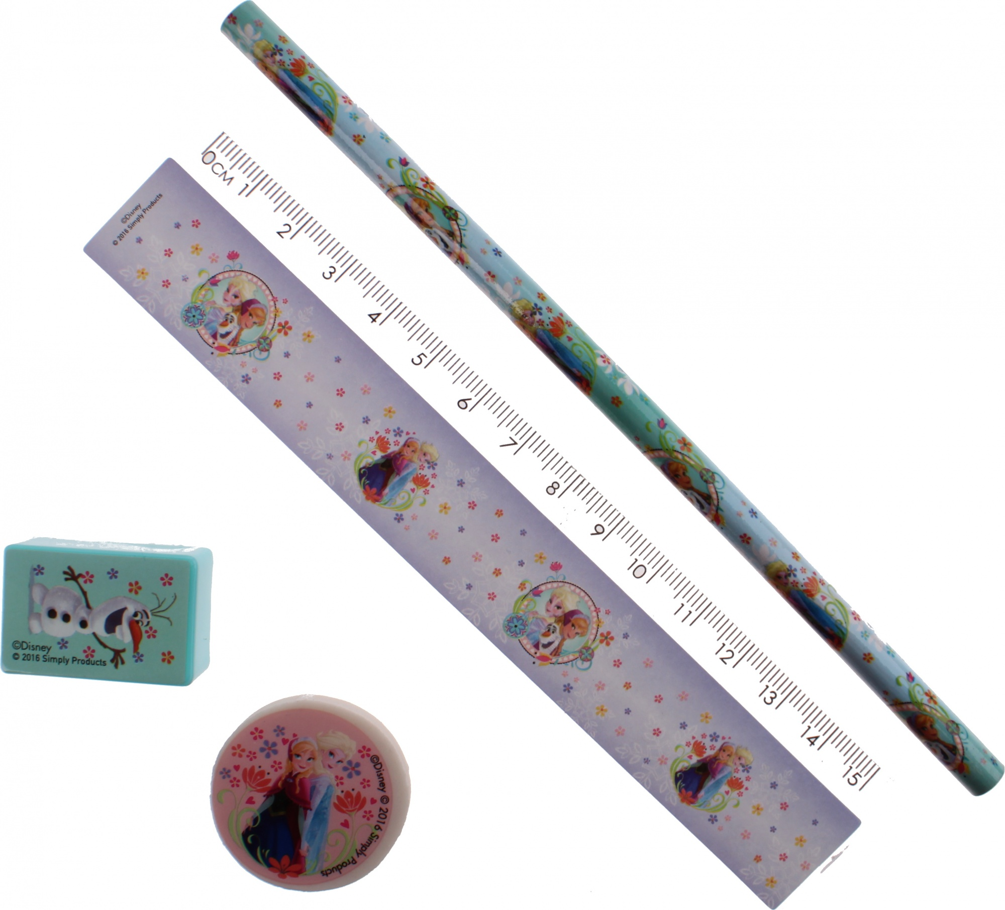 Garage Clothing Age Requirement Disney Writing Set Frozen 4 Piece Internet Toys