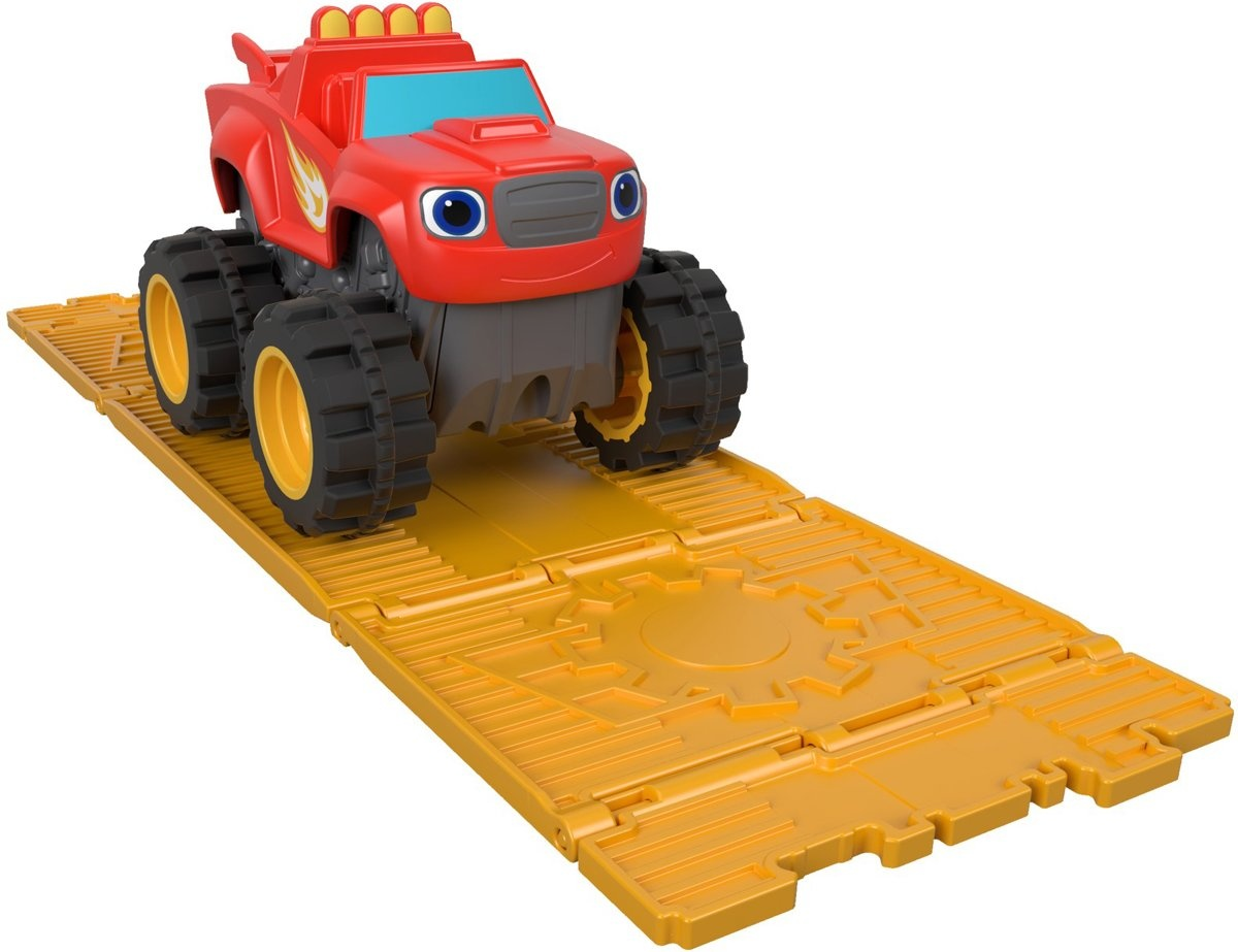 Fisher Price Küche Batterien Fisher Price Blaze Und Die Monster Wheels Off Road Blaze