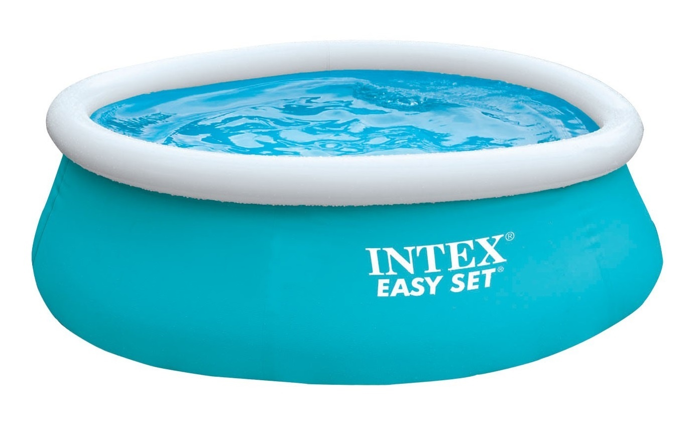 Filterpumpe Pool Entleeren Intex Aufblasbarer Pool Easy Set Pool 183 X 51 Cm Blau Internet Toys