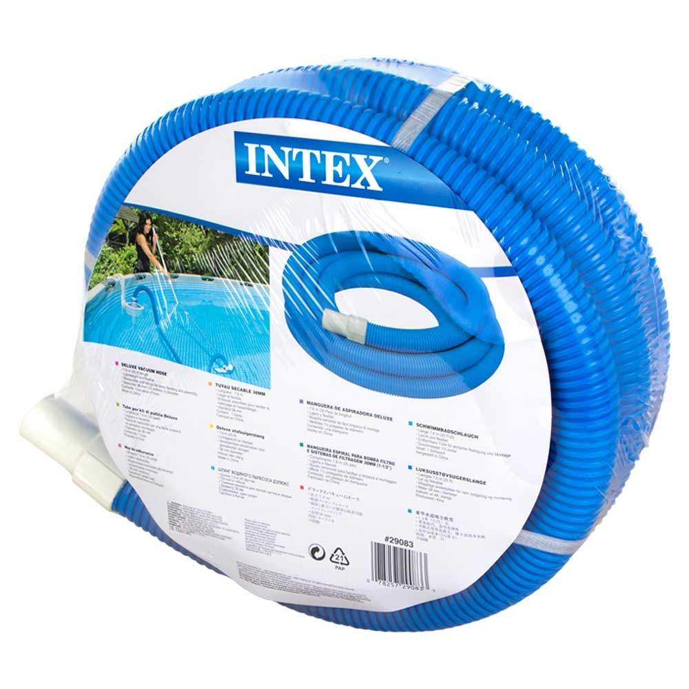 Duct Tape Zwembad Intex Pool Deluxe 3 8 Long X 750 Cm Internet Toys