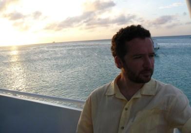 Entrevista a Cristián Briones Maira