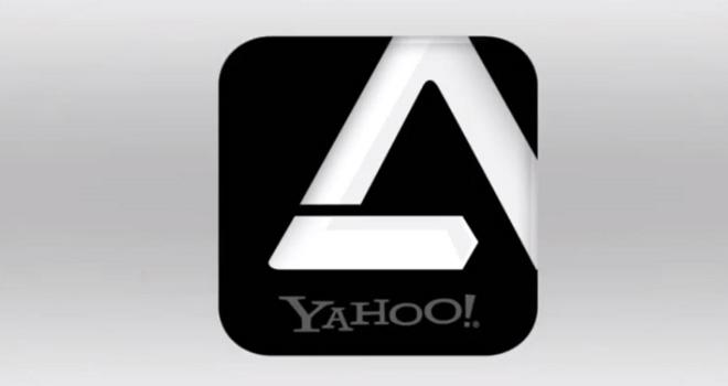 Yahoo! Axis, un navegador en imágenes