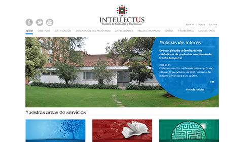 Intellectus, por la memoria y el conocimiento