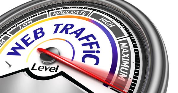 Google representa el 93% del tráfico web orgánico