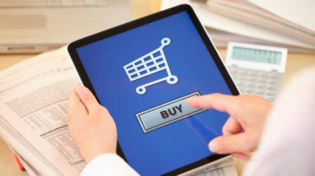Adolescentes que compran online, pocos pero en aumento