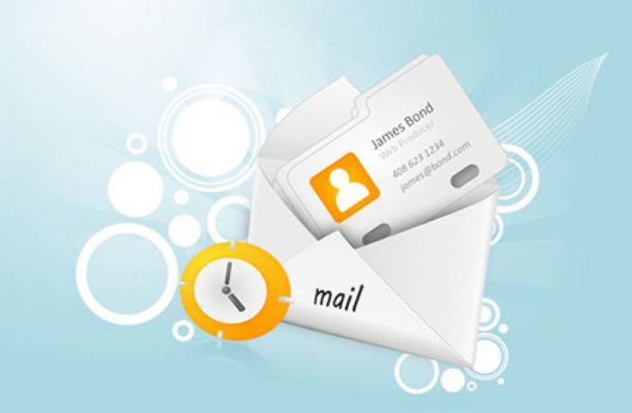 Email marketing: entre lo formal y lo informal