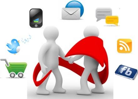 Herramientas CRM, la clave para el social media marketing