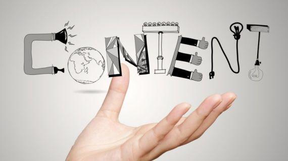 Marketing de contenidos: No todo lo que se publica sirve