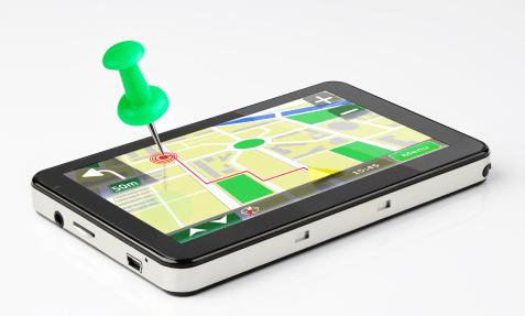 Usuarios móviles de Apps reacios a compartir su ubicación